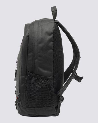 3 Cypress 26L Backpack Black MABK1ECY Element