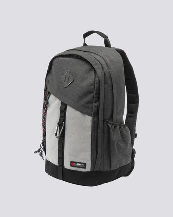 3 Cypress 26L Backpack Black MABK1ECY Element