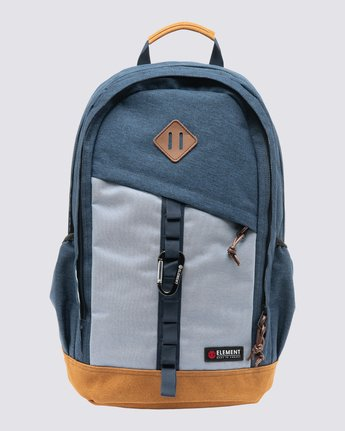 0 Cypress 26L Backpack Blue MABK1ECY Element