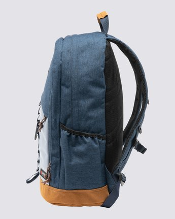 3 Cypress 26L Backpack Blue MABK1ECY Element