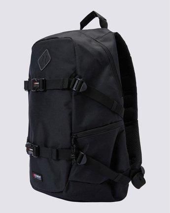 5 Cypress Backpack Black MABK1EJA Element