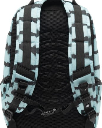 8 Mohave Tie Dye 30L Backpack Blue MABK1EMA Element