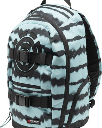 5 Mohave Tie Dye 30L Backpack Blue MABK1EMA Element