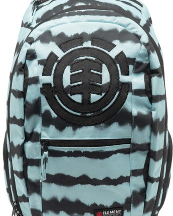 7 Mohave Tie Dye 30L Backpack Blue MABK1EMA Element