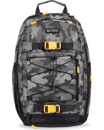 8 Scheme Backpack  MABK1ESC Element