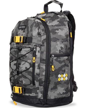 9 Scheme Backpack  MABK1ESC Element