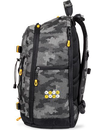 10 Scheme Backpack  MABK1ESC Element