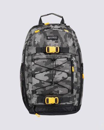 0 Scheme Backpack  MABK1ESC Element
