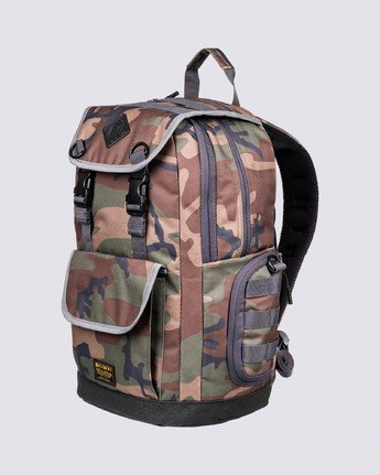 1 Cypress Recruit Backpack Black MABK3ECR Element