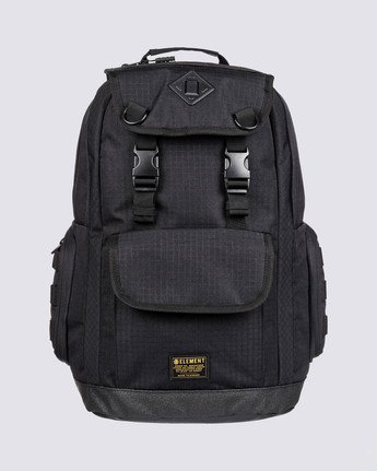 0 Cypress Recruit Backpack Blue MABK3ECR Element