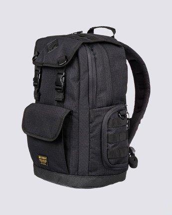 1 Cypress Recruit Backpack Blue MABK3ECR Element