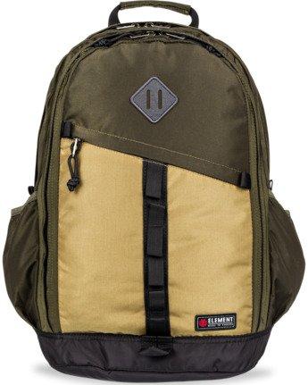 8 Cypress Backpack Green MABK3ECY Element