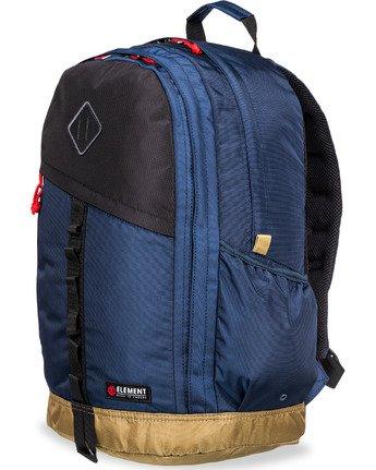 9 Cypress Backpack Blue MABK3ECY Element