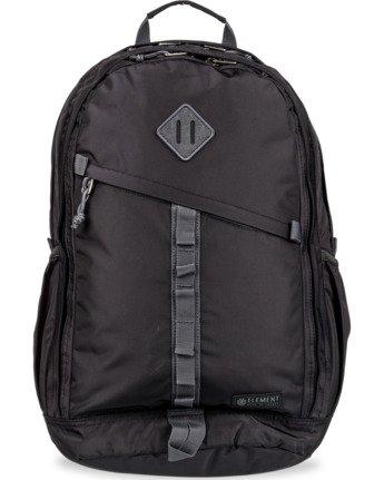 8 Cypress Backpack Black MABK3ECY Element