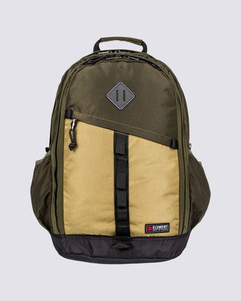 0 Cypress Backpack Green MABK3ECY Element