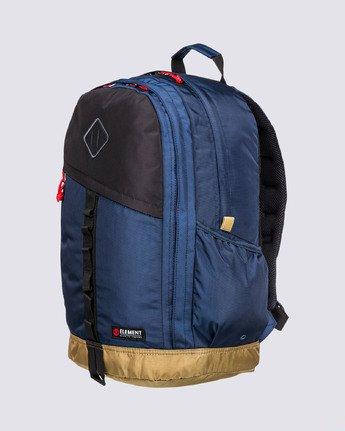1 Cypress Backpack Blue MABK3ECY Element