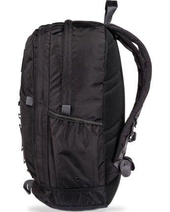 6 Cypress Backpack Black MABK3ECY Element