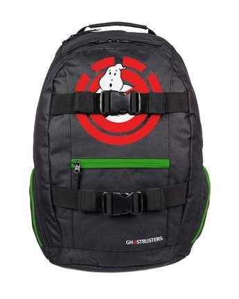 2 Ghostbusters Mohave Backpack Blue MABK3EGM Element