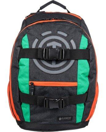 8 Mohave Backpack Black MABK3EMO Element