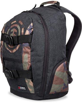 9 Mohave Backpack Black MABK3EMO Element