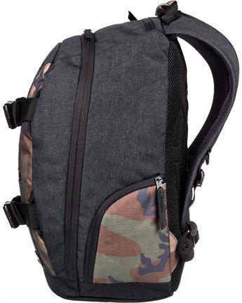 10 Mohave Backpack Black MABK3EMO Element