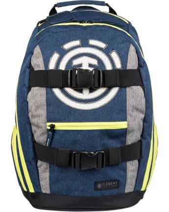 8 Mohave Backpack Blue MABK3EMO Element