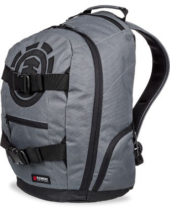 9 Mohave Backpack White MABK3EMO Element
