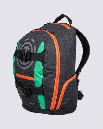 1 Mohave Backpack Black MABK3EMO Element