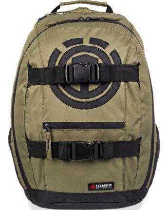 4 Mohave Backpack Beige MABK3EMO Element