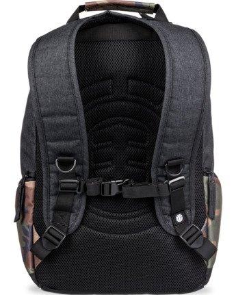 7 Mohave Backpack Black MABK3EMO Element