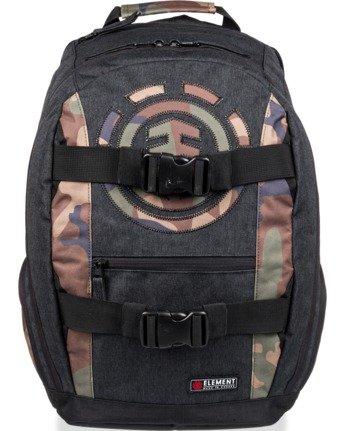 4 Mohave Backpack Black MABK3EMO Element