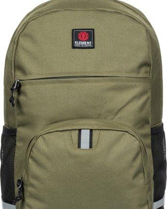 5 Regent Backpack Beige MABK3ERE Element