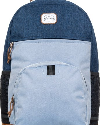 6 Regent Backpack Blue MABK3ERE Element
