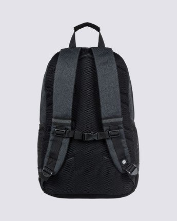 3 Regent Backpack Black MABK3ERE Element
