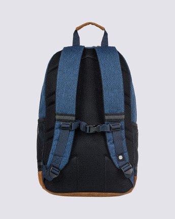 3 Regent Backpack Blue MABK3ERE Element