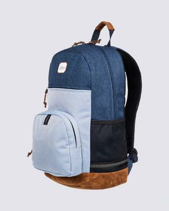 1 Regent Backpack Blue MABK3ERE Element