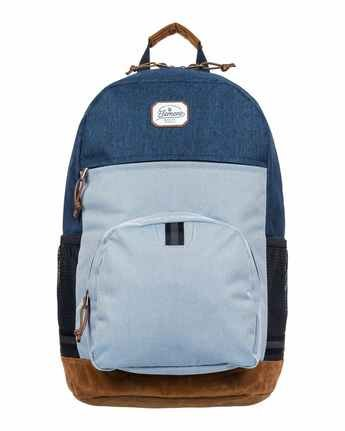 4 Regent Backpack Blue MABK3ERE Element