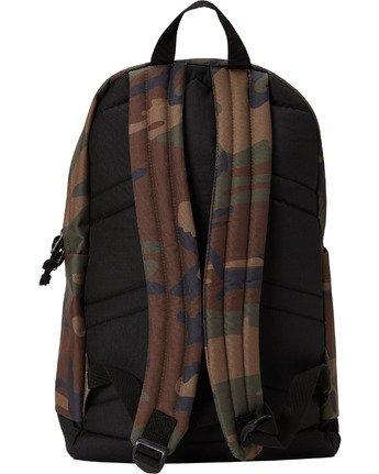 7 Vast Backpack Black MABK3EVA Element
