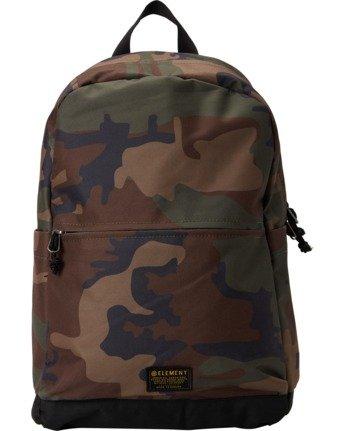 6 Vast Backpack Black MABK3EVA Element