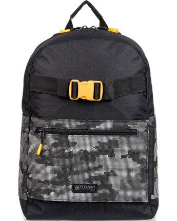 7 Vast Skate Backpack  MABK3EVS Element