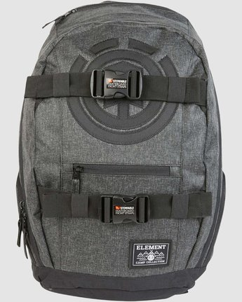 11 Excurser Backpack  MABKGMOH Element