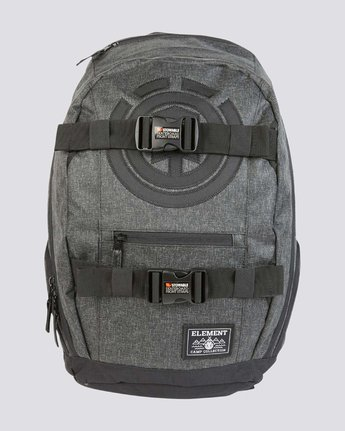 2 Excurser Backpack  MABKGMOH Element