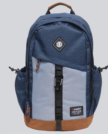 0 Cypress Backpack Blue MABKQECY Element