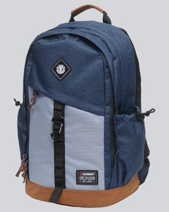 1 Cypress Backpack Blue MABKQECY Element