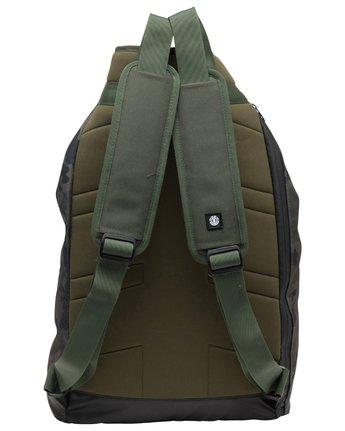 3 Shipmate Backpack  MABKQESH Element