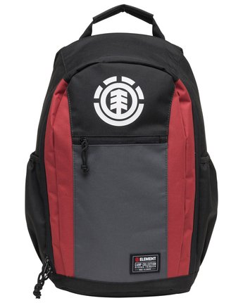 1 Sparker Backpack Brown MABKQESP Element