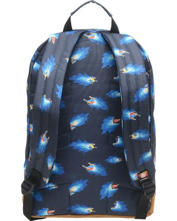 7 HOFFMAN BEYOND BACKPACK Blue MABKTEHB Element