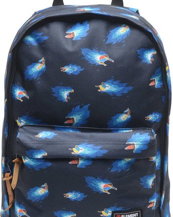 4 HOFFMAN BEYOND BACKPACK Blue MABKTEHB Element