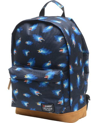 5 HOFFMAN BEYOND BACKPACK Blue MABKTEHB Element