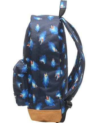 6 HOFFMAN BEYOND BACKPACK Blue MABKTEHB Element